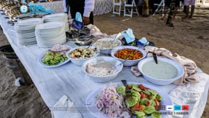 Event Food and Catering Service