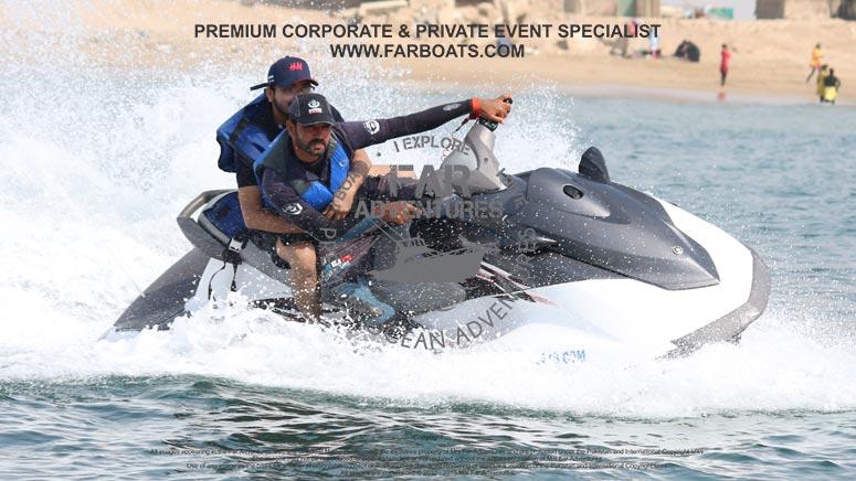 Karachi Watersports Speed Boat Jet Ski Rental Karachi Beach